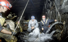 Mining and Mineral Processing